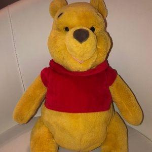 Disney Winnie the Pooh Medium Plush